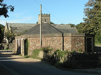 St Peter's Parish Church