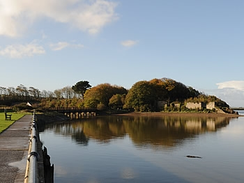Photo Gallery Image - Fremington Quay